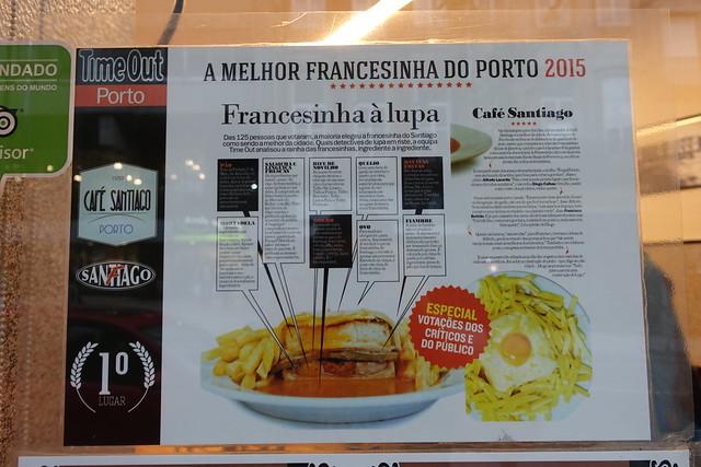 Café Santiago