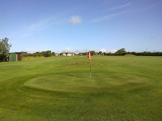 Tramore Course Shot 2