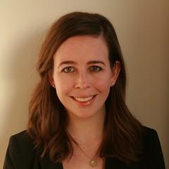 Kathleen McQueeney, PhD Candidate at Brandeis IBS