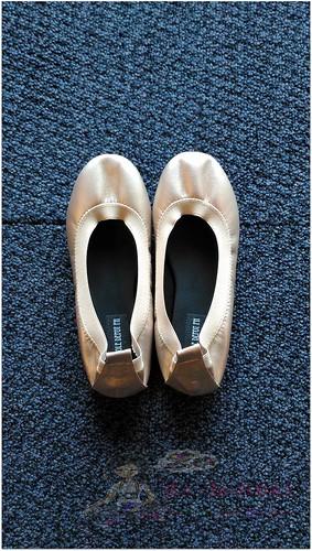 sole depot ph ballet flats