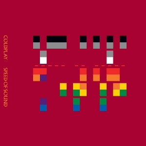 Coldplay – Speed of Sound