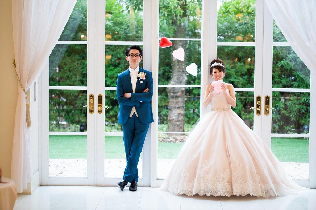 フォト結婚式ドレス2着プラン
