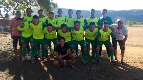 Campeonato Ipuense de Futebol (3ª Rodada)