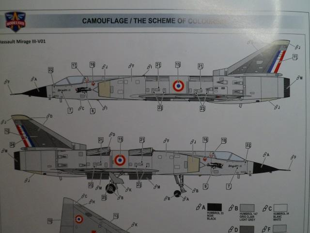 Ouvre-boîte Mirage III V.01 [Modelsvit 1/72] 21616763931_c511faef78_o