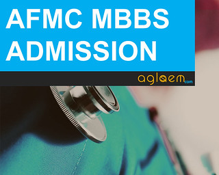 AFMC MBBS 2016 Admission - Armed Forces Medical College