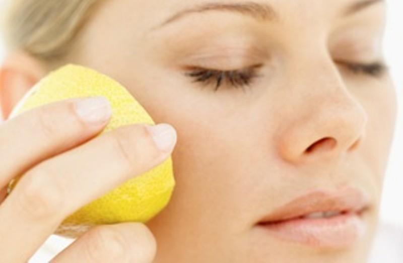 خلطة الليمون والشوفان