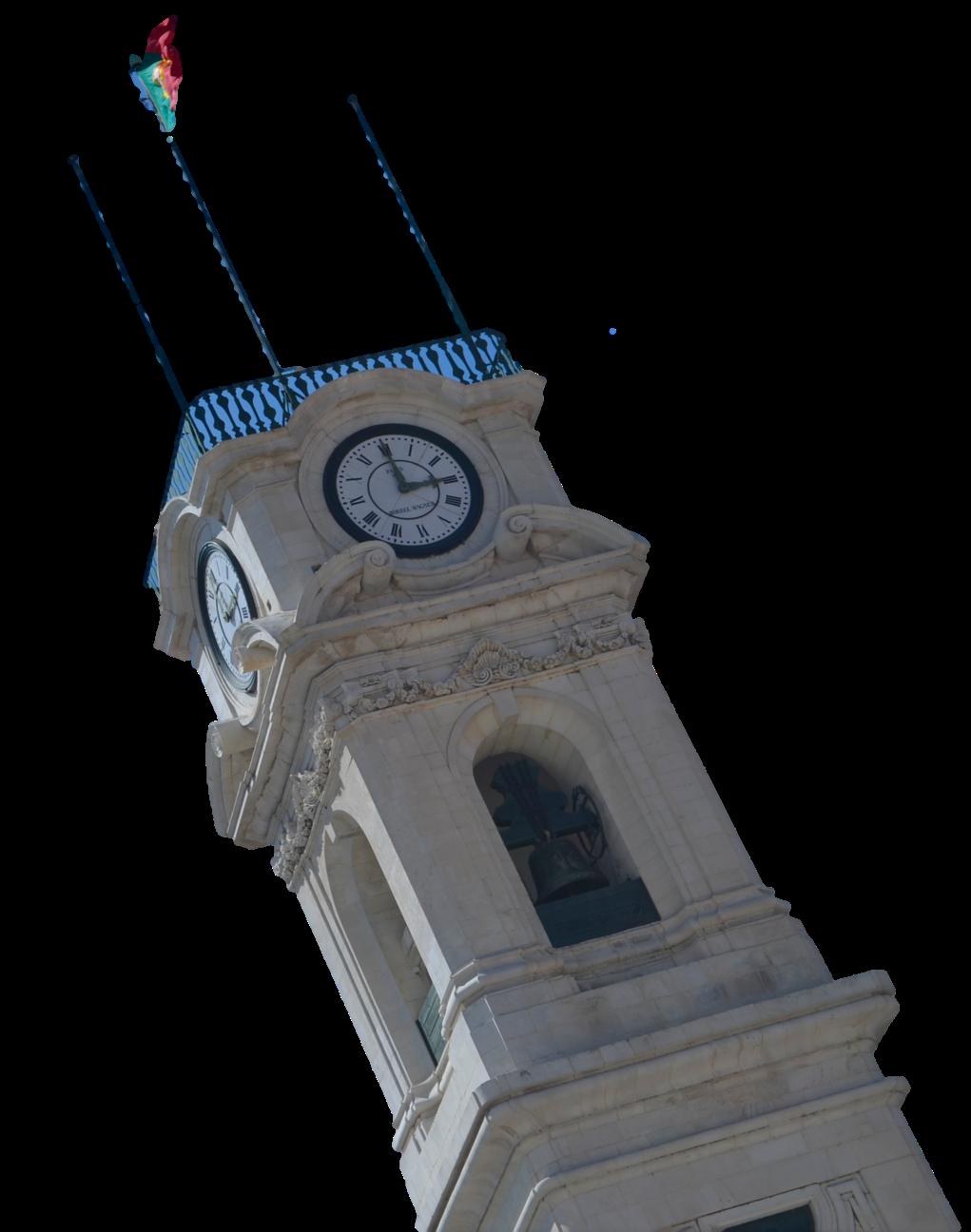 Torre da Universidade de Coimbra