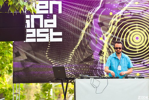 Gay Parade Chile / OPEN MIND FEST 2016/ @Movilh