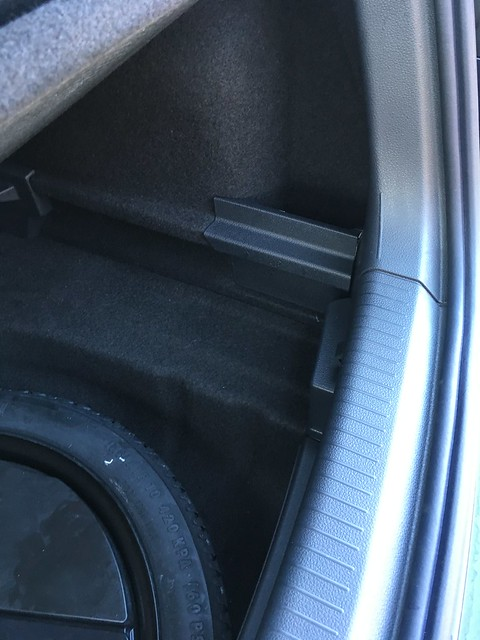 2017 GTI Autobahn Rattle Fixes - GOLFMK7 - VW GTI MKVII Forum / VW