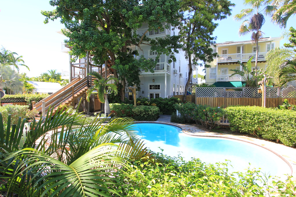 800 Fleming Street 1b Key West The William Fleming H