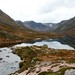 Outflow of Loch Avon
