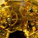 Jens Olsen's World Clock, Copenhagen