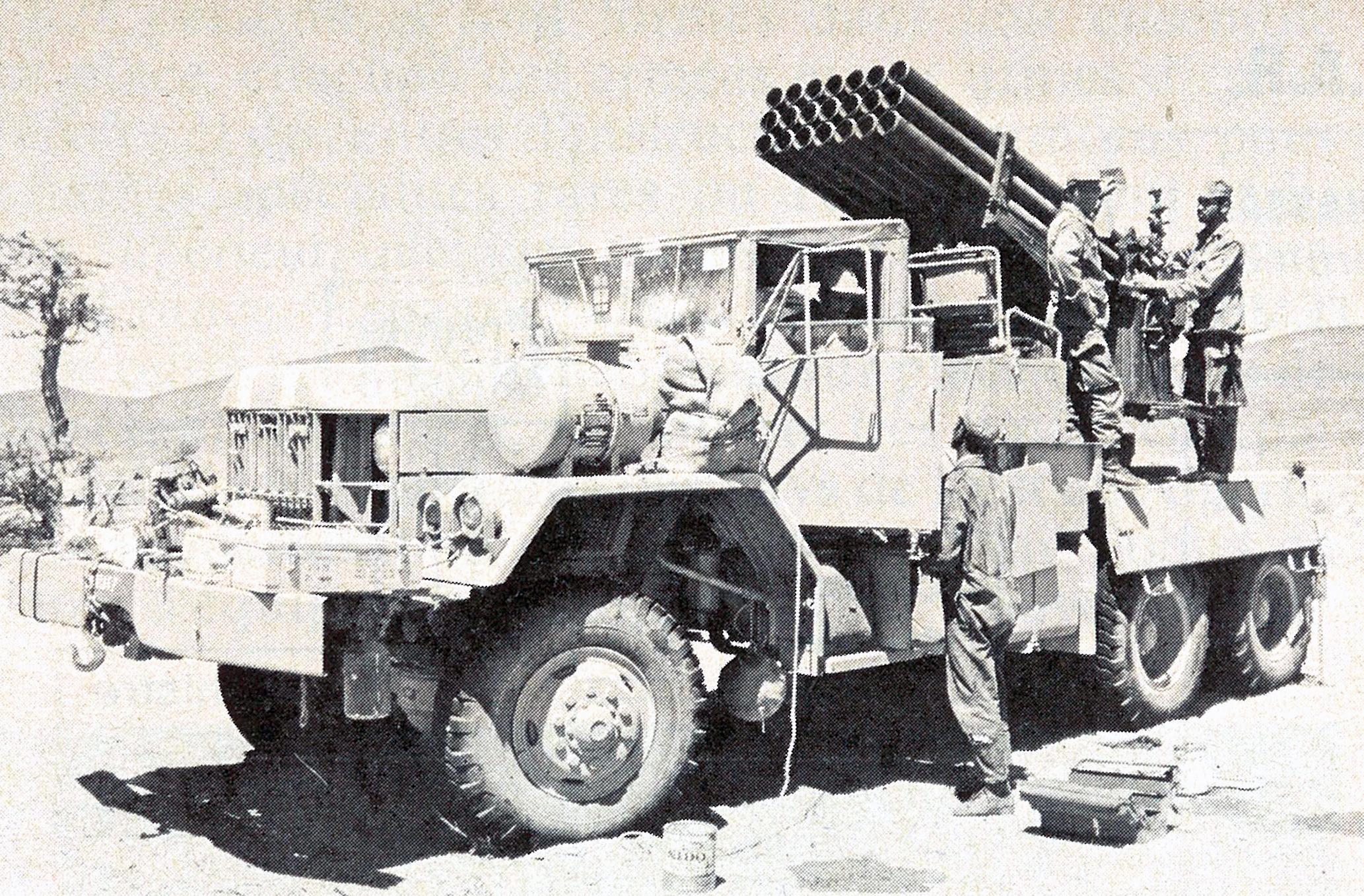 Le conflit armé du sahara marocain - Page 9 25331484199_335c7692a3_o