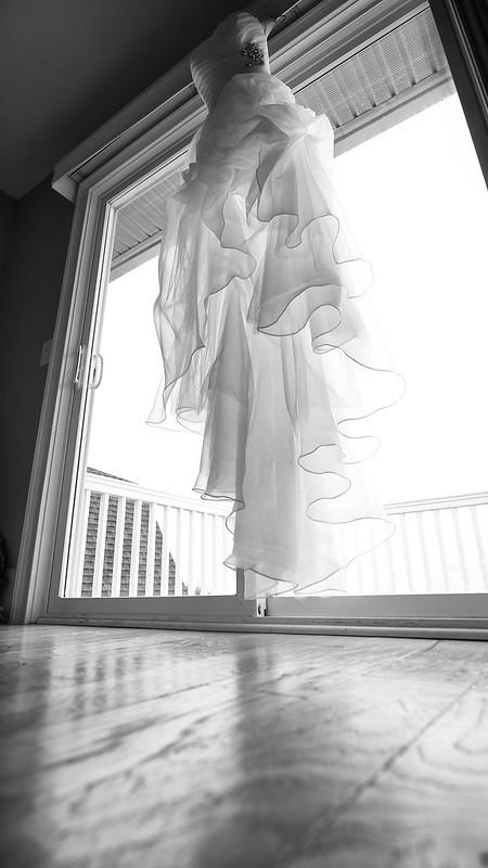 Ocean Isle Beach Wedding dress