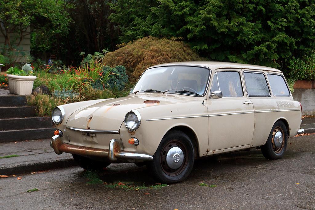 vw variant 1969 volkswagen type 3 squareback it 39 s easy to flickr. Black Bedroom Furniture Sets. Home Design Ideas