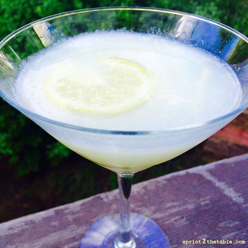 Homemade Sugar-Free Lemonade