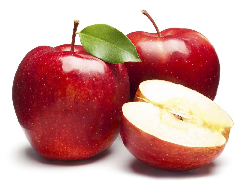 حمية التفاح لخسارة الوزن