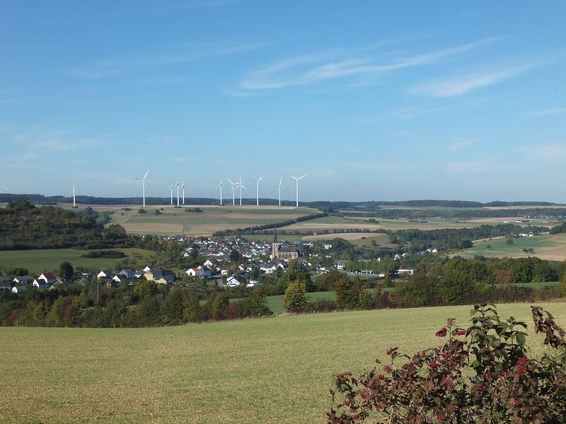 Welschbillig - Eifel