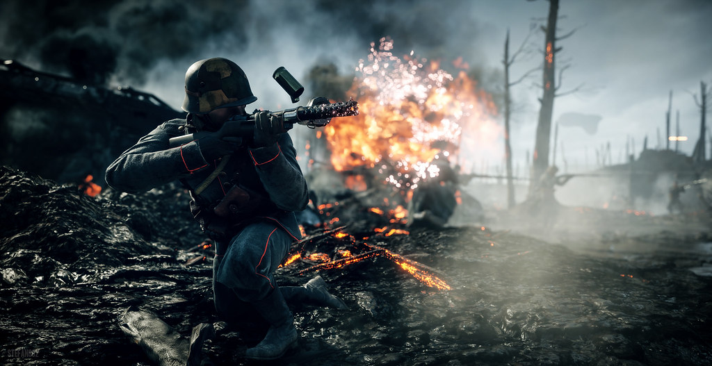 Battlefield 1 - Award Winning FPS by EA and DICE