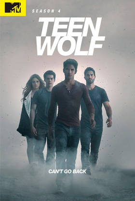 Jaunasis vilkas (4 sezonas) / Teen Wolf (Season 4) (2014)
