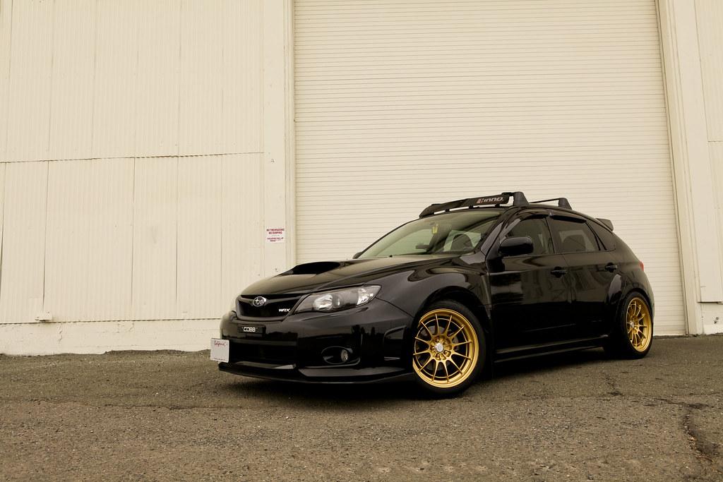 Subaru Wrx Forum >> Subaru WRX | Enkei NT03+M 18x9.5 +40 5x100 | K.T.Photography | Flickr