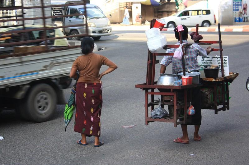 ЯНгон,Мьянма
