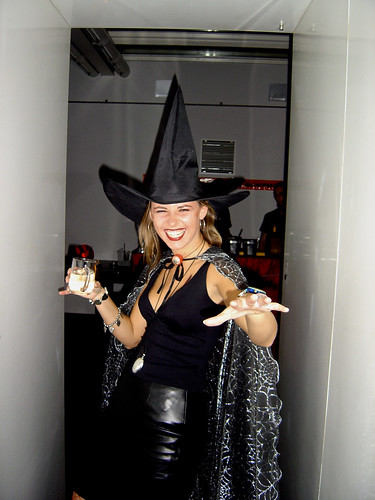 Happyhalloween Party 2004