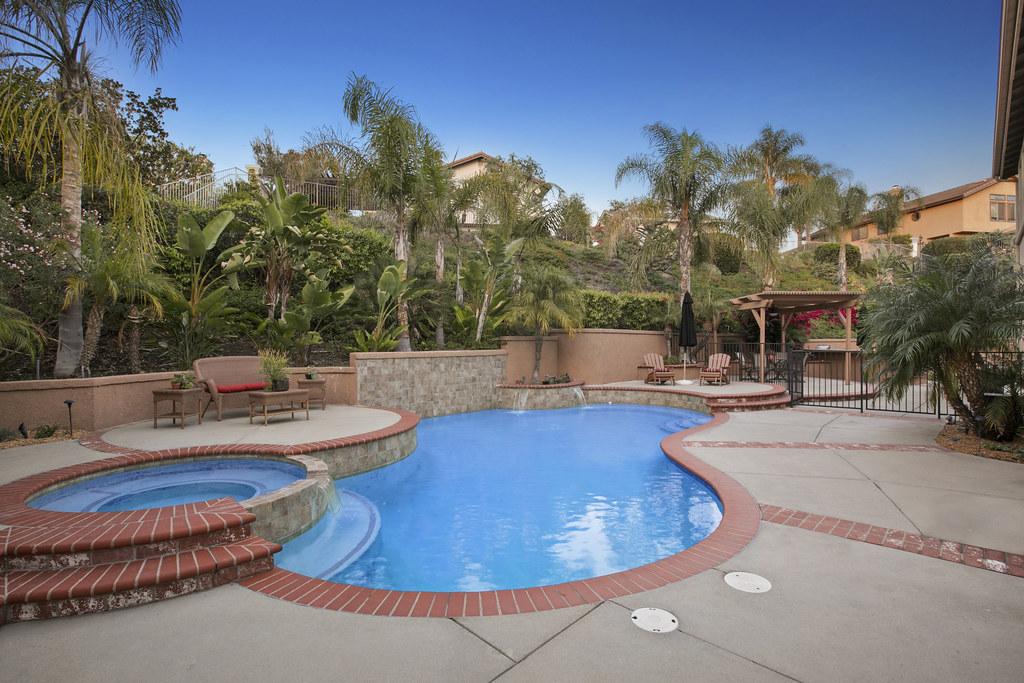7583 E Endemont Court, Anaheim Hills