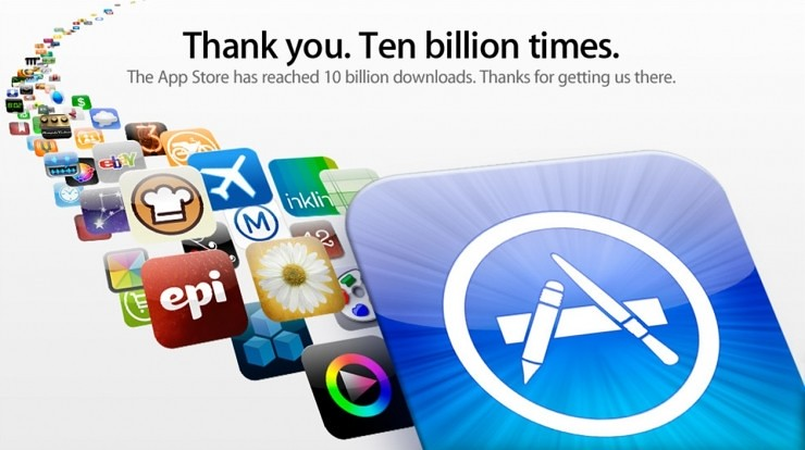 Apple's App Store will remove obsolete applications