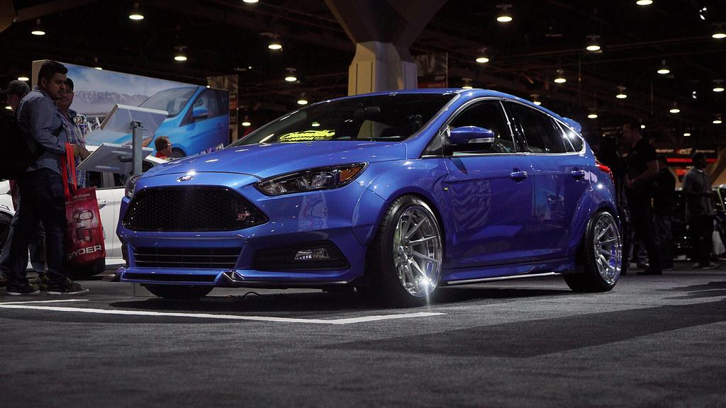 Ford Focus Rs Fender Flares >> Cinemotive-media-focus-st-ford-mountune-falken-tire-adv1-w…   Flickr