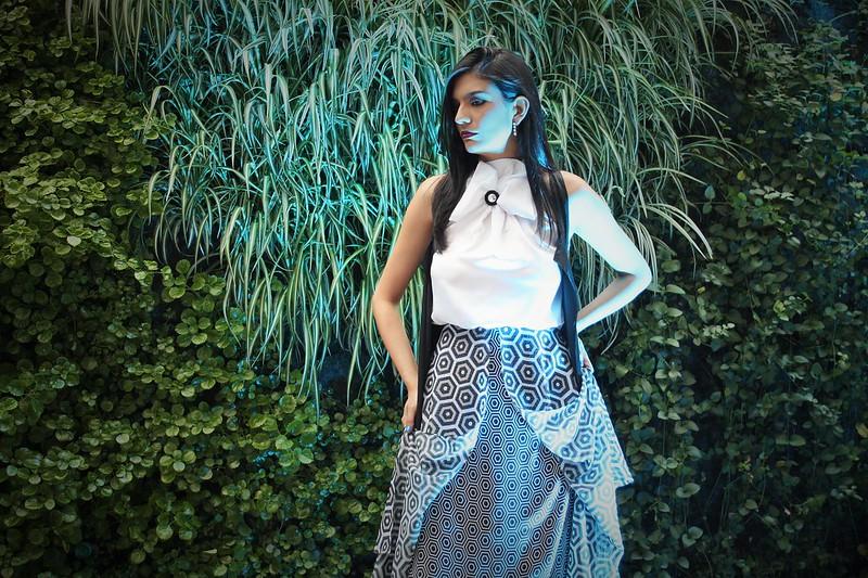 El Barranquilla Fashion Week