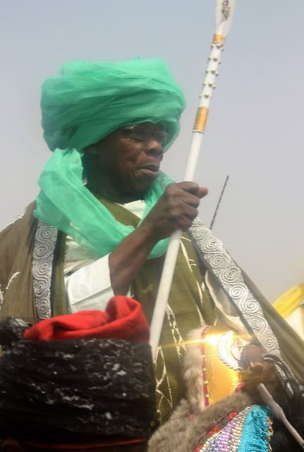 Sokoto Durbar 4