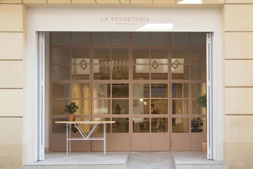 La Ferretería in Lugo
