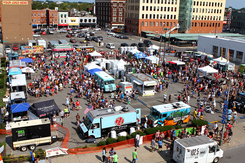 Food Truck Festival Columbus Ohio