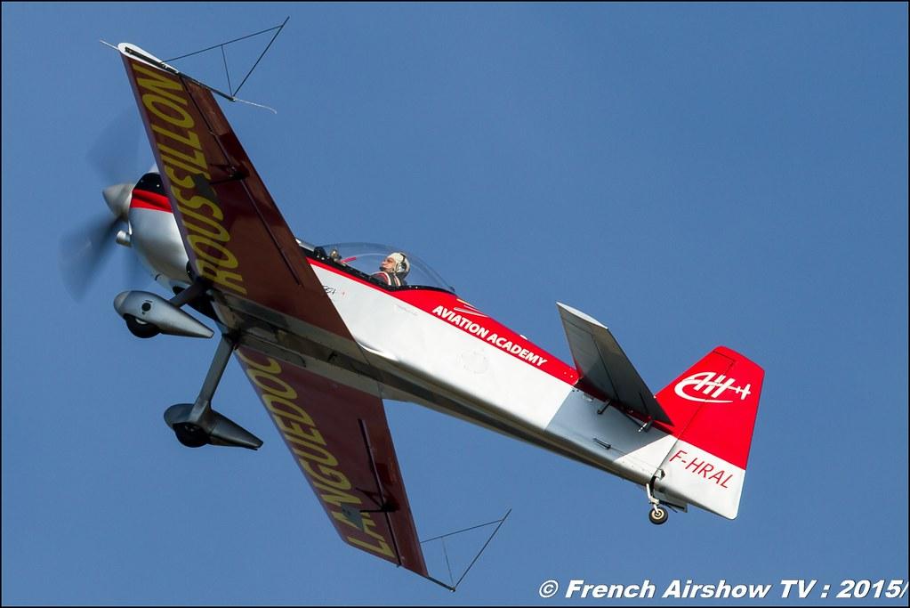 Cap231ex,F-HRAL
