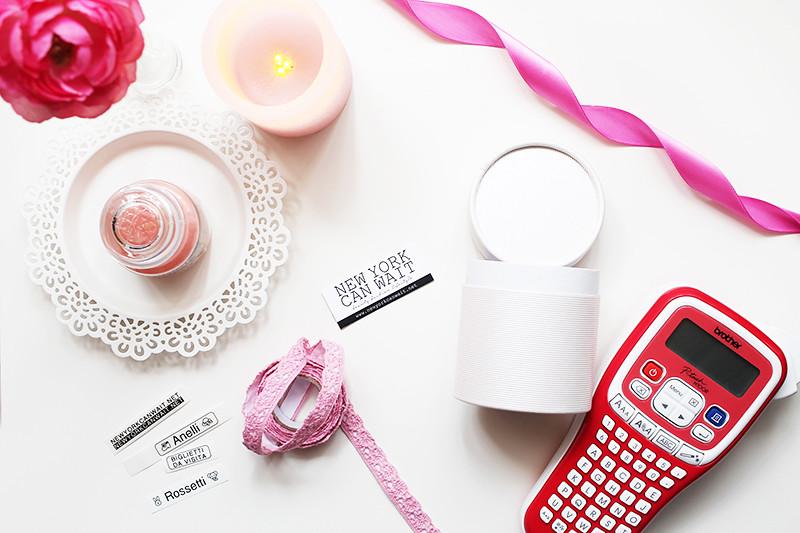 {Tutorial} DIY: Personalizzare i contenitori porta gioielli.
