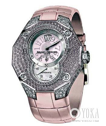12-the secret Mister high jewellery watches