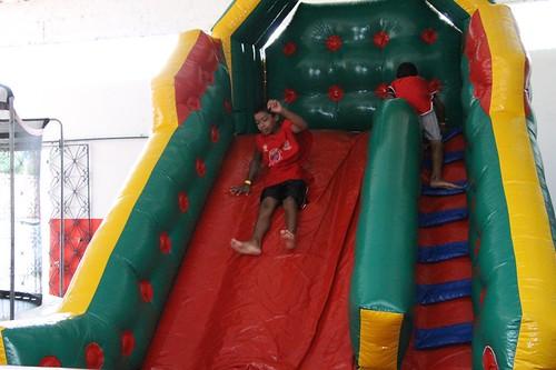 Festa das Crianças SCFV 20-10-16
