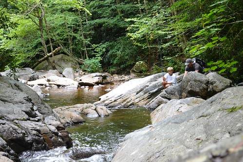 Fly fishing gh flickr photo sharing for Blue creek fishing report