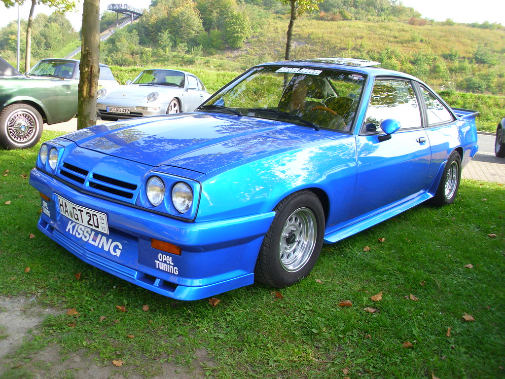 manta manta 1991 opel manta b kissling tuning. Black Bedroom Furniture Sets. Home Design Ideas