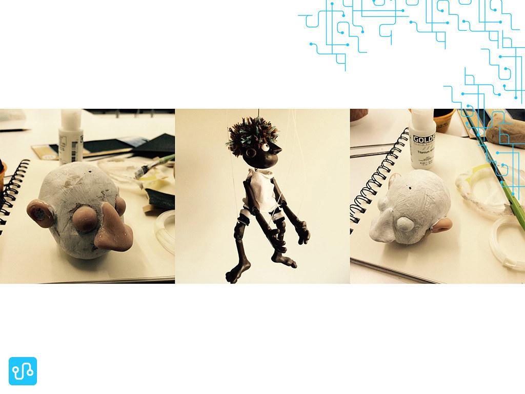 Trabalho desenvolvido para a disciplina Core Studio 3D
