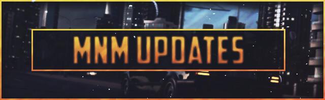 MnM Updates and Changes. 29919936934_c5c3d0b870_z