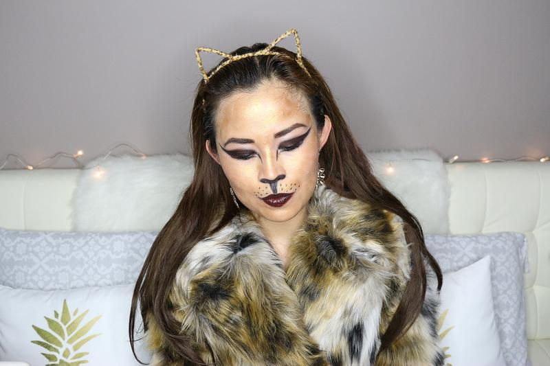 halloween-leopard-makeup-look-3
