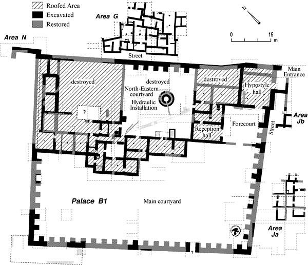 tel-yarmut-palace-plan-bas-1