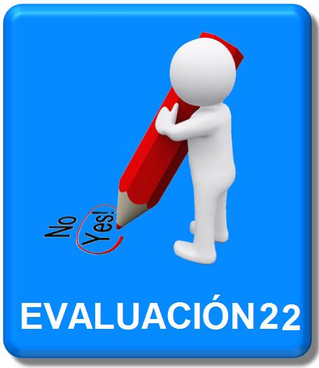 evaluacion 22