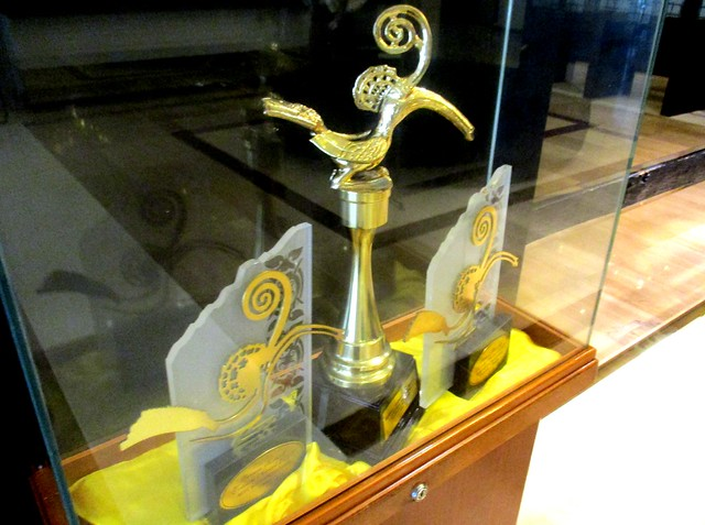 Hornbill Tourism Awards