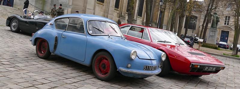 Alpine A 106 de 1959 23221962569_c5848a6011_c