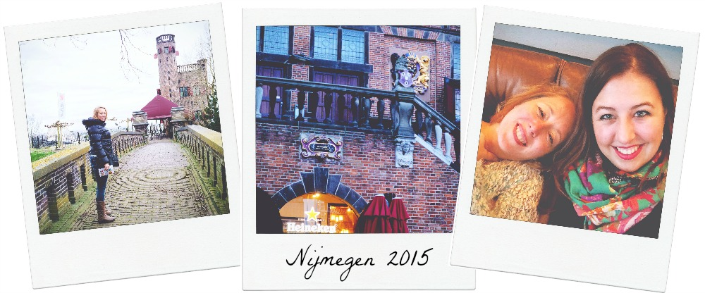 The Nijmegen Diaries, The Netherlands | via It's Travel O'Clock