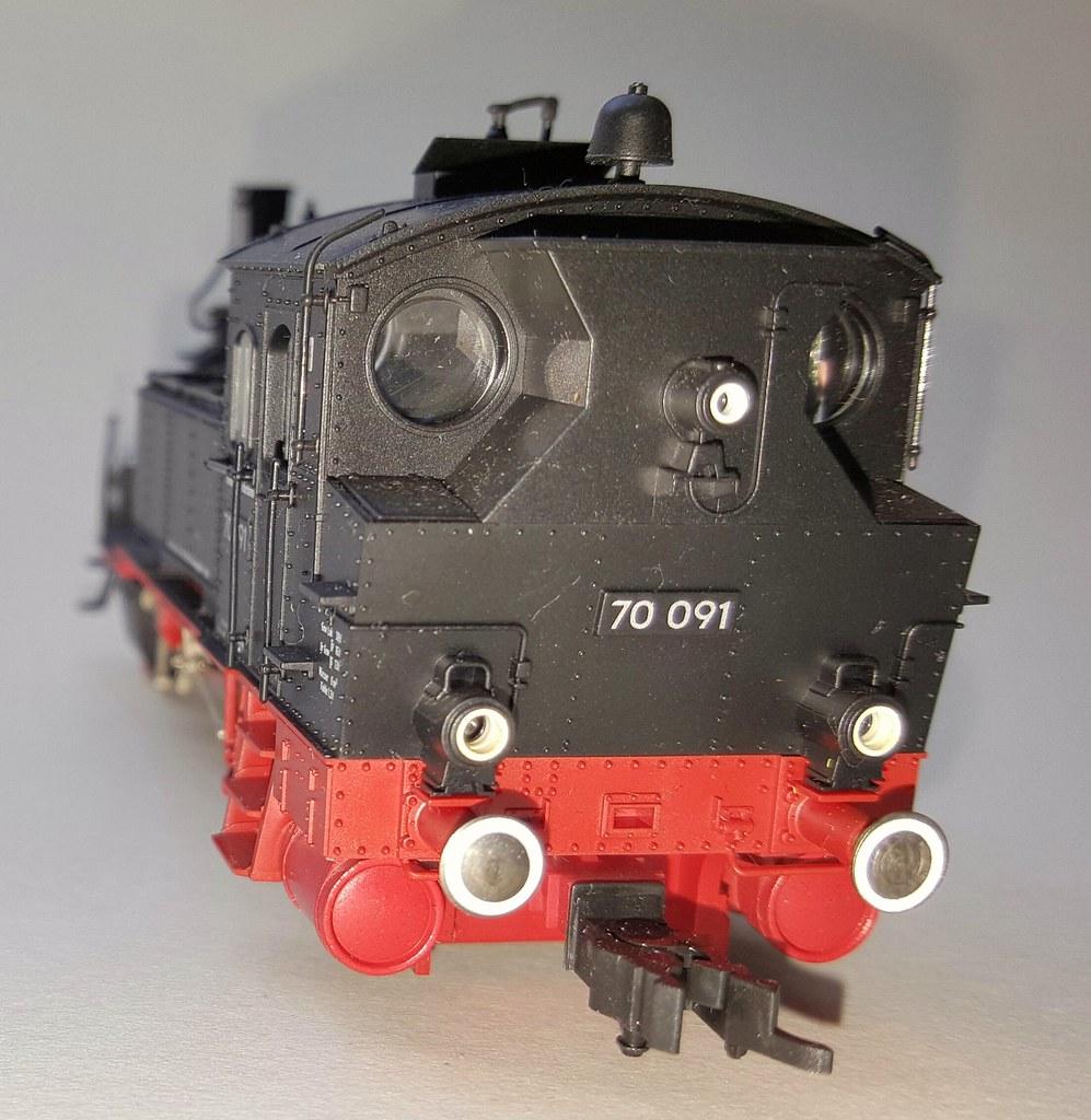 GFN 70 TF-Seite von hinten