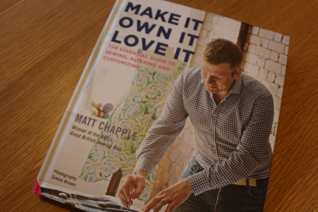 Matt Chapple's Make It, Own It, Love It